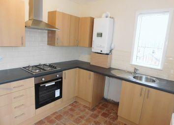 Thumbnail 1 bed property to rent in Portland Place, Mansfield