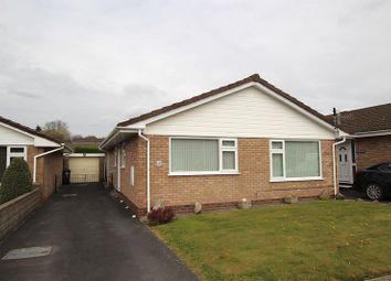 Thumbnail 3 bed detached bungalow to rent in Pendre Gardens, Brecon