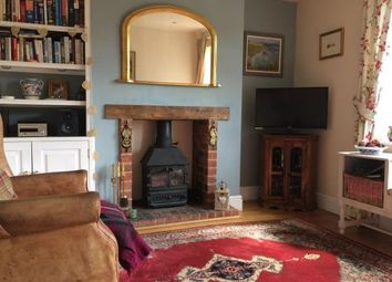 Thumbnail 2 bed terraced house for sale in Church Street, Mow Cop, Stoke-On-Trent, Cheshire
