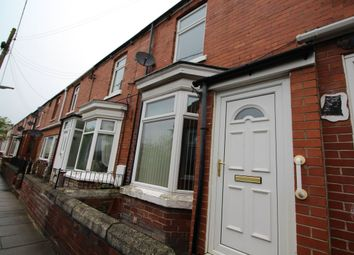 Thumbnail 2 bedroom terraced house for sale in High View, Ushaw Moor, Durham