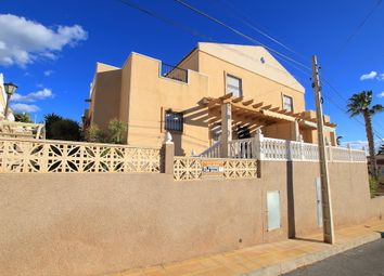 Thumbnail 3 bed town house for sale in Calle Cádiz, Villamartin, Costa Blanca, Valencia, Spain