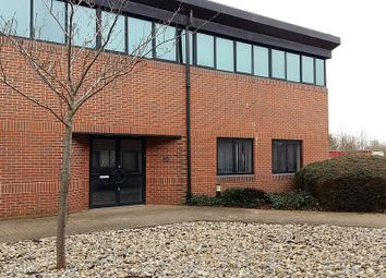 Thumbnail Office for sale in Unit 10, Interface Business Centre, Wiltshire
