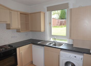 Thumbnail 2 bed flat to rent in Barnes Avenue, Dundee