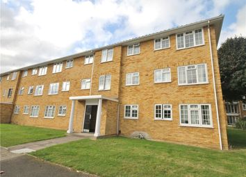 Thumbnail 3 bed flat for sale in Lark Avenue, Staines Upon Thames, Middlesex