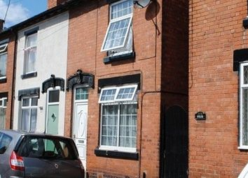 Thumbnail 3 bedroom terraced house to rent in Cope Street, Bloxwich, Walsall WS32At