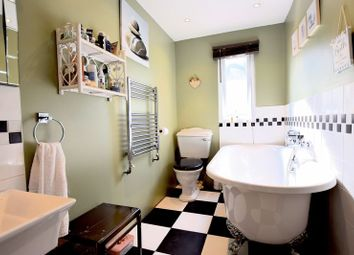 Thumbnail 3 bedroom detached bungalow for sale in Cumberland Avenue, Southend-On-Sea