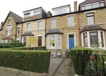 Thumbnail 8 bed terraced house for sale in Sherborne Road, Bradford, West Yorkshire