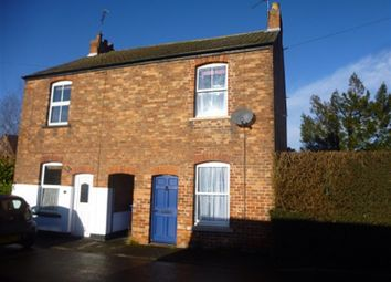 Thumbnail 2 bed semi-detached house to rent in Colton Street, Misterton, Doncaster