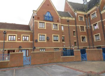 Thumbnail 3 bedroom flat to rent in Trinity Mews, Thornaby, Stockton-On-Tees