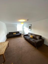 Thumbnail 5 bed flat to rent in Bow Street, Stirling Town, Stirling
