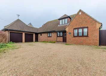 Thumbnail 3 bed bungalow for sale in Bourn, Cambridge, Cambridgeshire