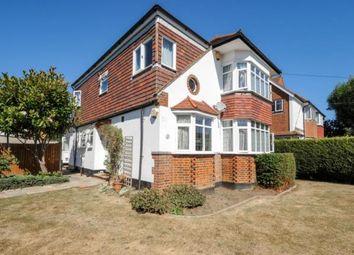 Thumbnail 4 bed detached house for sale in Addington Road, West Wickham
