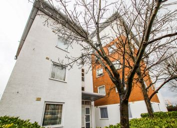Thumbnail 2 bed flat for sale in Felixstowe Court, Beckton / Galllions Reach