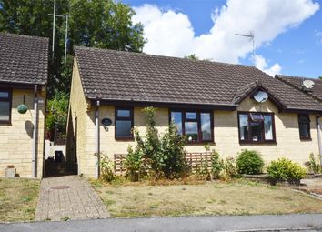 Thumbnail 1 bed semi-detached bungalow for sale in Orchard Gardens, Paulton, Bristol