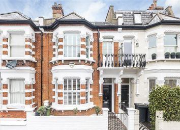 Thumbnail 5 bedroom terraced house for sale in Burnfoot Avenue, London