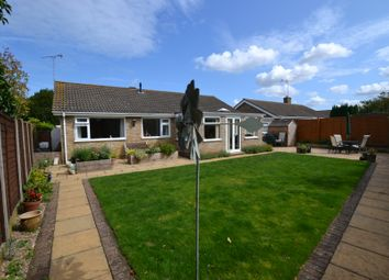3 bed detached bungalow for sale in Lavender Close, Heacham, King's Lynn PE31