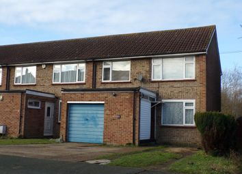 Evenden Road, Meopham, Gravesend DA13. 3 bed semi-detached house