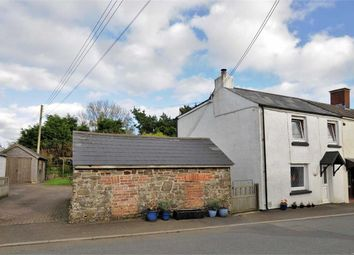 Thumbnail 2 bed end terrace house for sale in Chapel Street, Grimscott, Bude, Cornwall