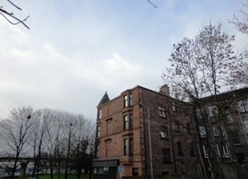 Thumbnail 1 bed flat to rent in Thornwood Drive, Glasgow