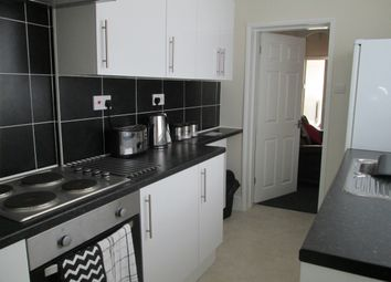 Thumbnail 2 bed terraced house to rent in Warrington Road, Hanley, Stoke-On-Trent ST1, Stoke-On-Trent,