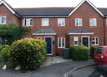 Thumbnail 2 bedroom terraced house to rent in Ashburn Place, Didcot