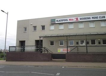 Thumbnail Pub/bar to let in Bloomfield Road, Blackpool