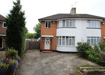 Thumbnail 3 bed semi-detached house to rent in Acacia Close, Petts Wood, Orpington