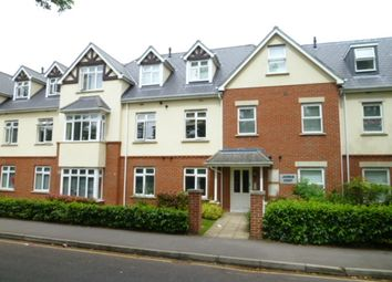 Thumbnail 1 bed flat for sale in The Limes, Maybury Road, Woking