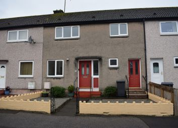 Thumbnail 3 bed terraced house for sale in Gledhill Crescent, Locharbriggs, Dumfries