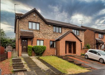 Thumbnail 2 bed property for sale in 9 Kenmure View, Howwood