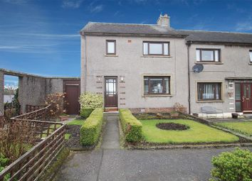 Thumbnail 2 bed terraced house for sale in Keilarsbrae, Sauchie, Alloa