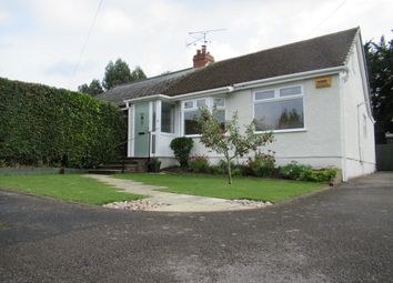 Thumbnail 3 bed semi-detached bungalow for sale in Moorlands Road, Swanmore, Southampton