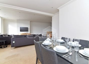 Thumbnail 3 bed flat to rent in Strathmore Court, 143 Park Road, London