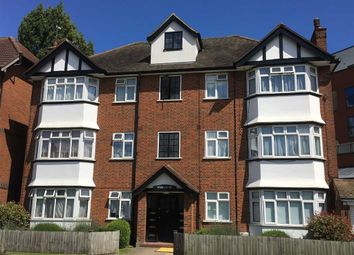 Thumbnail 1 bed flat to rent in West Court, Raynes Park