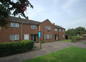Thumbnail 4 bed terraced house for sale in Duncan Road, Colchester