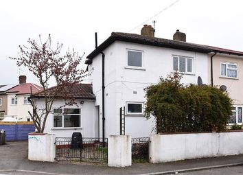 Thumbnail 3 bed terraced house for sale in Taffey's How, Mitcham, Surrey