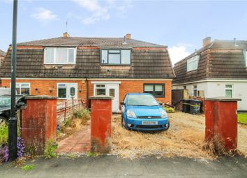 Thumbnail 3 bedroom semi-detached house for sale in Whitland Road, Bristol