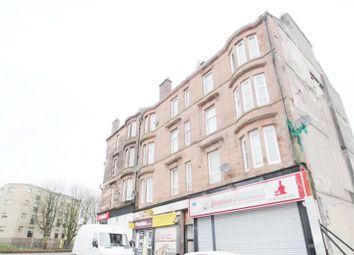 Thumbnail 1 bed flat for sale in 11, Kilfinan Street 2-1, Lambhill G226Qr