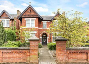 Thumbnail 7 bed detached house for sale in Mount Park Crescent, Ealing