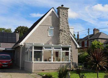 Thumbnail 3 bed detached house for sale in Erw Wen, Caeathro, Caernarfon