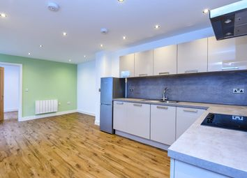 Thumbnail 1 bed flat for sale in Selkirk Street, Cheltenham
