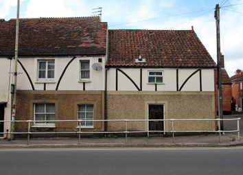Thumbnail 3 bed cottage for sale in West End, Westbury