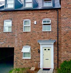 Thumbnail 4 bed terraced house for sale in 29 Thomas Crescent, Kesgrave, Ipswich