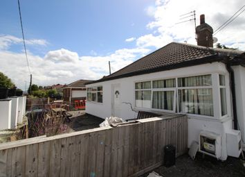 Thumbnail 3 bed semi-detached bungalow for sale in Clwyd Park, Rhyl, Clwyd