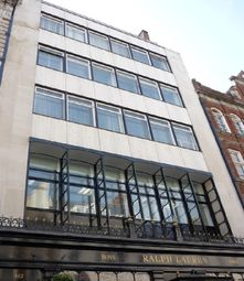 Thumbnail Office to let in New Bond Street, London