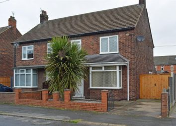 Thumbnail 3 bed semi-detached house to rent in Neville Road, Scunthorpe