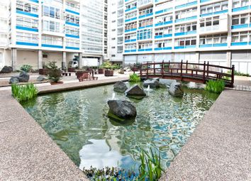 Thumbnail 2 bed flat for sale in Metro Central Heights, 119 Newington Causeway, Elephant & Castle, London