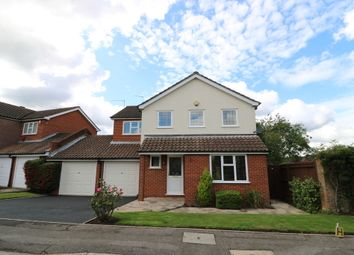 Thumbnail 4 bed detached house to rent in Courtlands Close, Ruislip