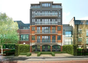 Thumbnail 2 bedroom flat for sale in Marlow House, Marlow Road, Maidenhead, Berkshire