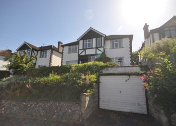 4 bed detached house to rent in Brancaster Lane, Purley CR8